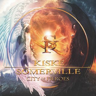Interview with Michael Kiske & Amanda Somerville of Kiske/Somerville