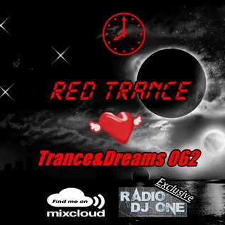 Red Trance - Trance&Dreams 062