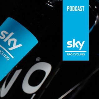 Team Sky Podcast - Episode Three