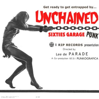 SIXTIES GARAGE PUNK - vol. 18 Unchained Sixties Garage Punk