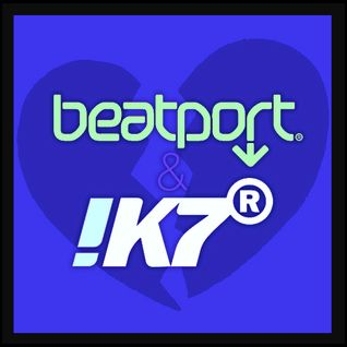 !K7 & Beatport's Mixtape for the Brokenhearted Competition-djcruMbs