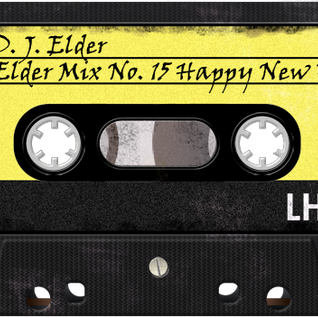 Elder mix No.15/Happy New Year!