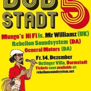 @ X-Fade DJ-Night - 04.12.12 ls Rebelion Sound