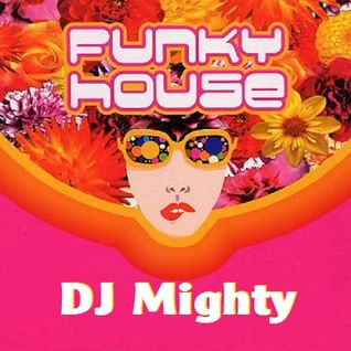DJ Mighty - Funky House