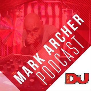 Mark Archer - Breakbeat To The  Future  Part 2