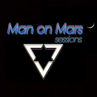 DJ CRASH Presents   Man On Mars Sessions   //FREE DOWNLOAD//