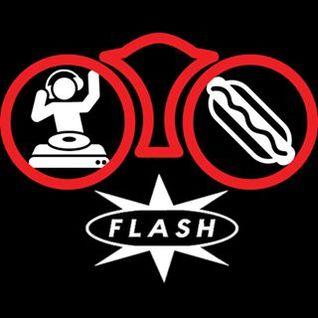 Preview DC - Live @ Flash DC - Jon_MFD - 2016-Mar-10 (Techno Portion)
