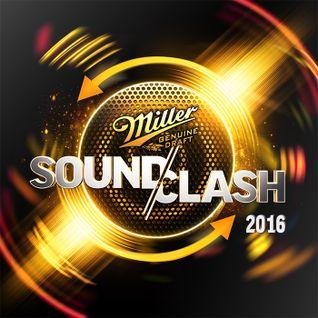 Junior sotelo - Paraguay -  Miller Soundclash