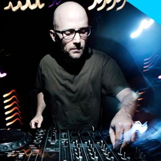 Moby's Old-School Rave Mix
