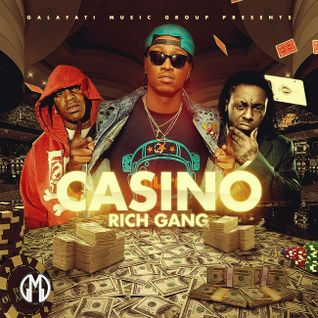 CHIRAQ (Nicki Minaj, Lil Bibby, Tyga & The Game) (Casino Rich Gang mixtape)