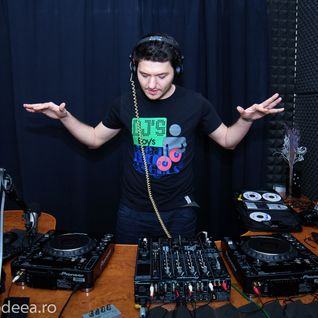 IN SESSION w. ALEXANDER SLASH @ RADIO DEEA - 18.03.2013