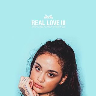 REAL LOVE III: A SONIC R&B JOURNEY OF NEW & OLD (2015)