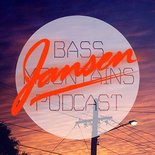 Jansen on Bass Mountains Show - Bondi Beach Radio