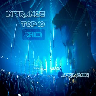 In°Trance Top 10 April 2014