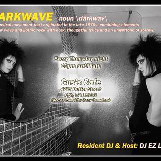 Darkwave - April 2015