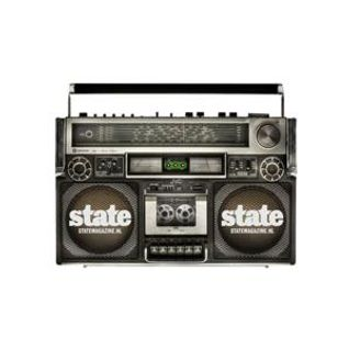 State Radio: Wat Anders - Safi & Spreej (10-04-2012)