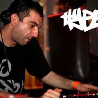 DJ Hype - The D&B Show (Kiss100)  02.04.14