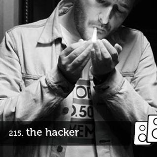 Soundwall Podcast #215: The Hacker