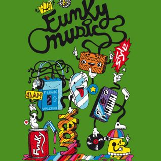 Funky StylE AcT II