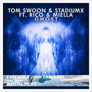 Tom Swoon & Stadiumx vs. Kaskade & John Dahlback - Little More Ghost (BakaYuka Edit)
