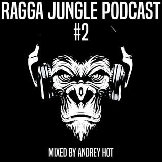 Ragga Jungle Podcast #2