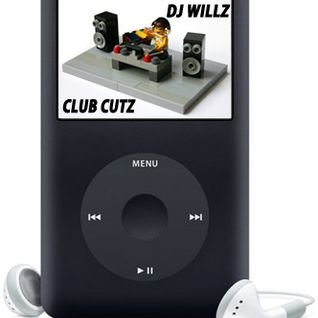 DJ Willz - Club Cutz