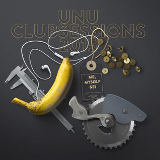 UNU_Clubmix_12_2015_ME_MAI_SØLF & EI liverec