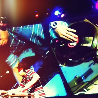 Live in Louisville KY #SYMC 2012 - Friday Sessions - Dj Promote