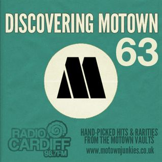 Discovering Motown No.63