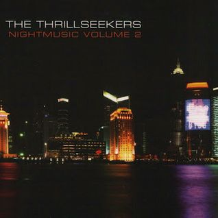 Jan Johnston - Calling Your Name (The Thrillseekers Dub Mix)