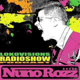 Nuno Rozz LokoVisions Radioshow 048 - One Night