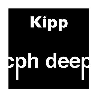 CPH DEEP 2015 Radioshow By Kipp