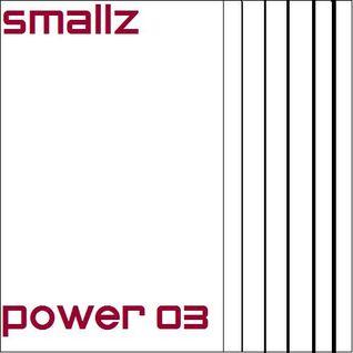 Smallz - Power 03