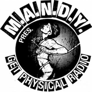 M.A.N.D.Y. presents Get Physical Radio #36 mixed by Tapesh