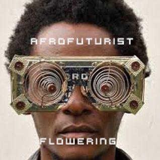 Afrofuturist flowering