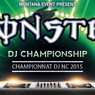 Monster DJ Championship 2015 - Finale généraliste @ Ilôt Canard