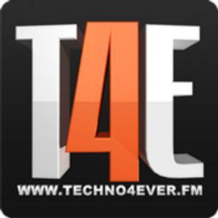 Sendung vom 28.04.2012 auf techno4ever.fm (mainstream)