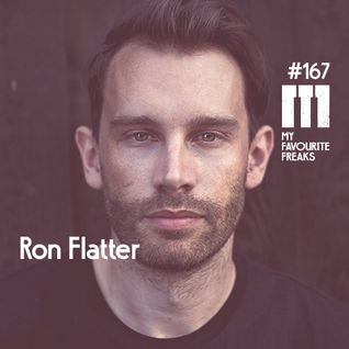 My Favourite Freaks Podcast # 167 Ron Flatter