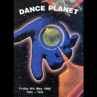Ratty - Dance Planet, One Step Beyond 8th May 1992