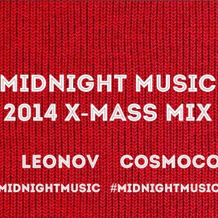 Emil - Midnight X-mass 2014 mix