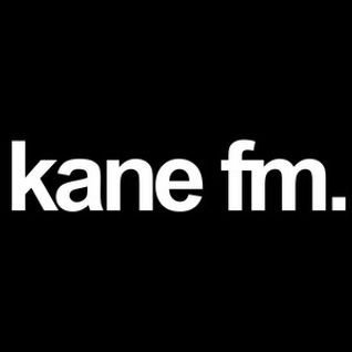Exclusive Reggae mix for Kane FM 103.7