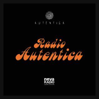 1a puntata Radio Autentica - Hzha
