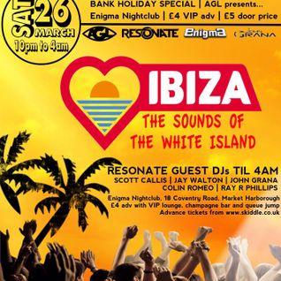 Ibiza teaser