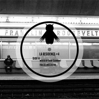 La Résidence #4 - Rémi Caumont