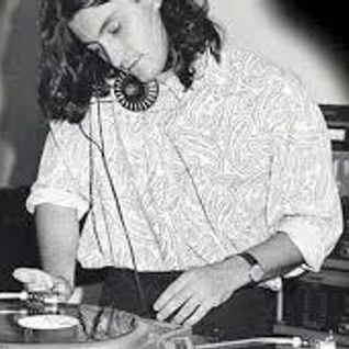 Hysteria 1984 dj Marco Trani