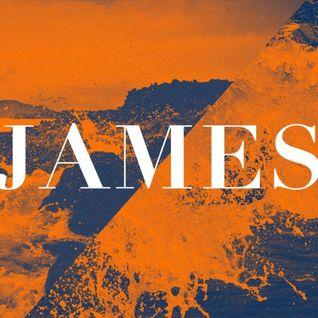JAMES - Audio