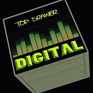 Digitally-Mashed - This Is Top Drawer Digital