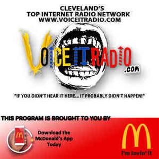 Cleveland Talks Sports W/Pennyman 9/27/16
