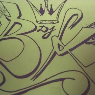 DJ BK - Tape #27 (1999)