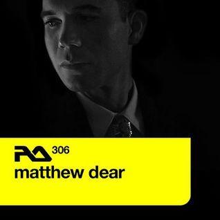 Matthew Dear - Resident Advisor 306 (09-04-2012)